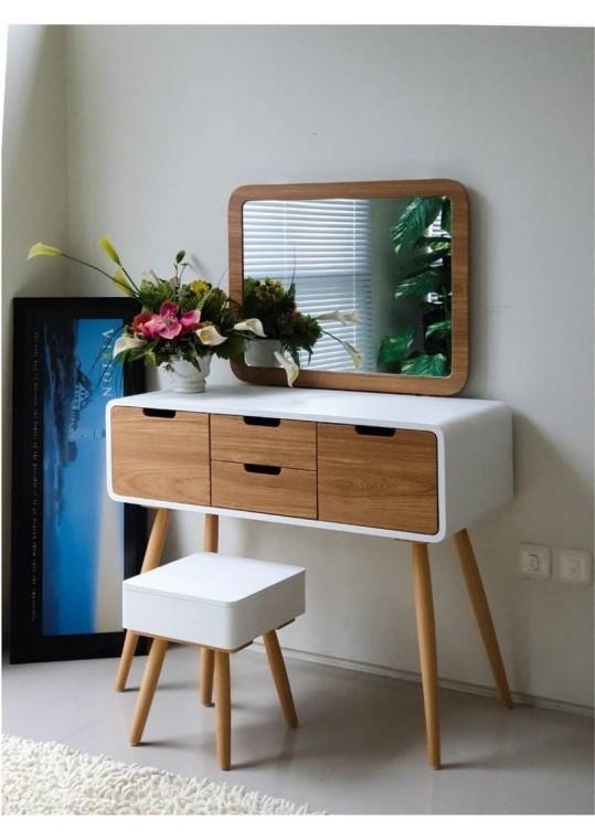 Henrietta Dressing Table