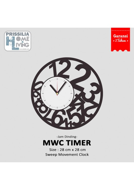 MWC Timer