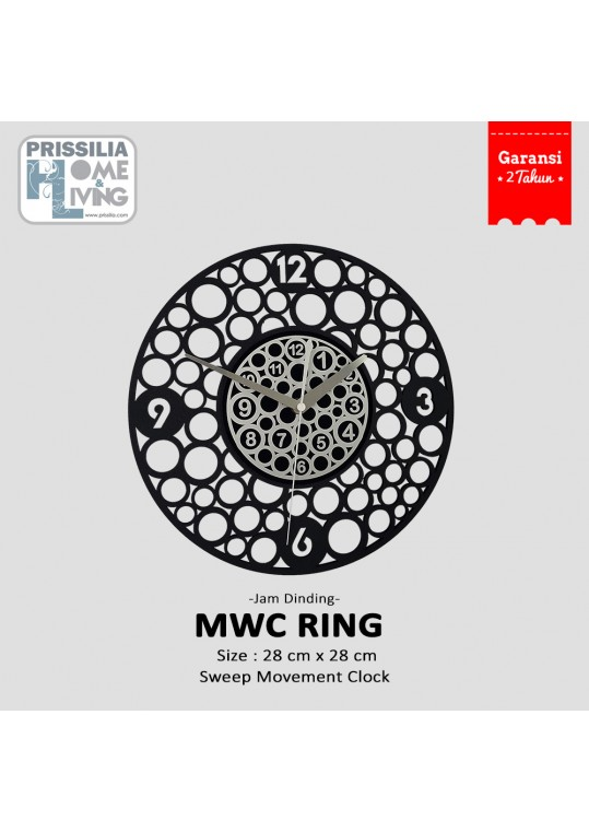MWC Ring