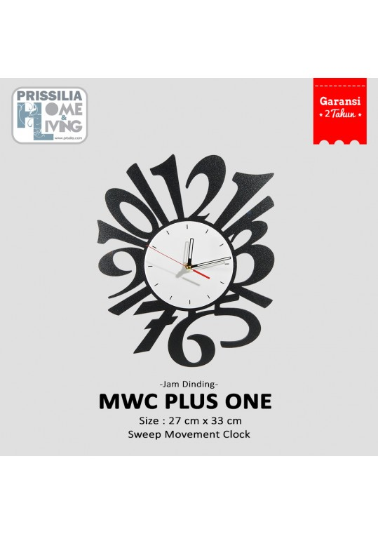MWC Plus One