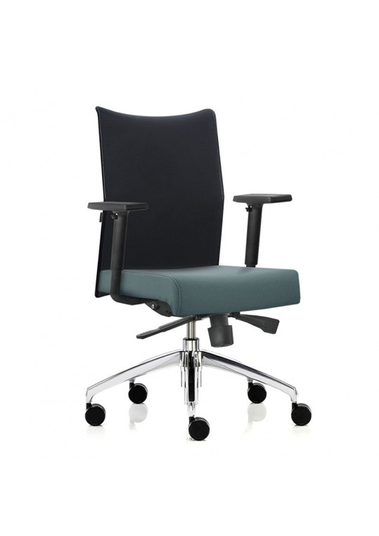 Amazonite Luxury Director Chair