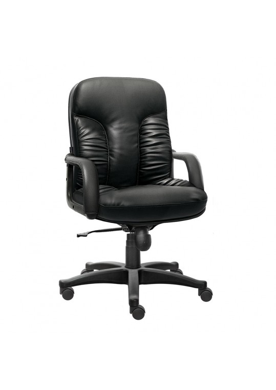 Charoite Manager Chair