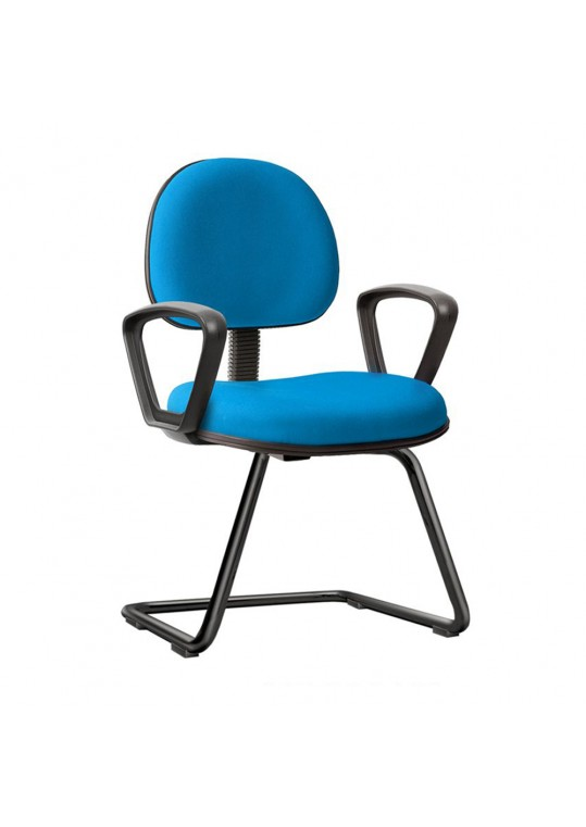 Bauxite Basic Visitor Chair