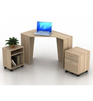 Empire Corner Desk
