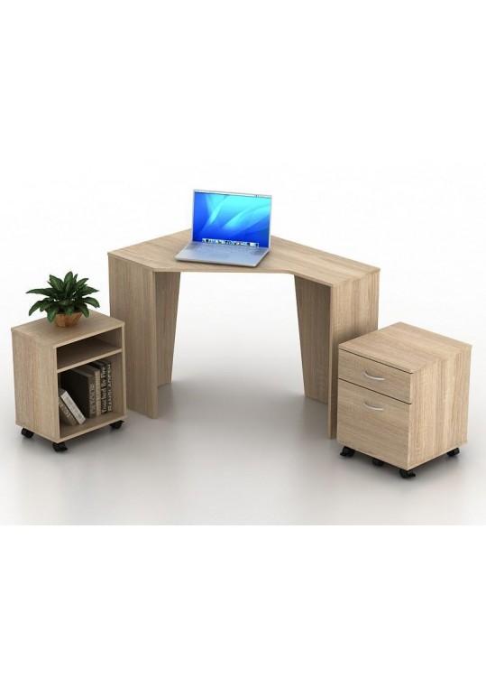 Empire Corner Desk