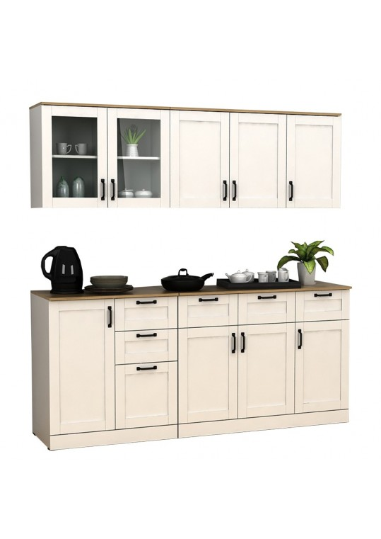 Celine Kitchen Set Full Package