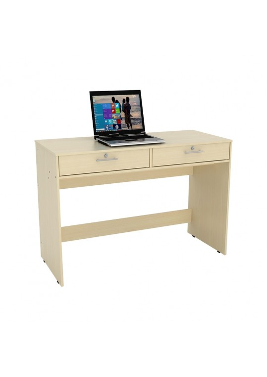 Calibrate Desk 2 Drawers