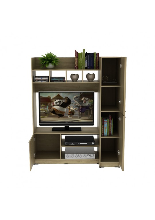 Jarvis Wall Unit