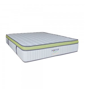 Porter ORTHO TOUCH Kasur Full Rebonded Latex Queen 160 - MATTRESS ONLY
