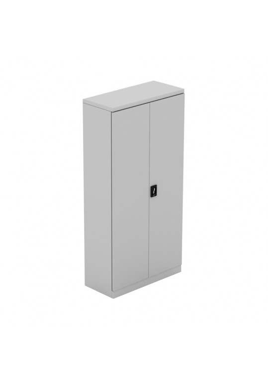 Bane Steel Cabinet 2 Big Doors