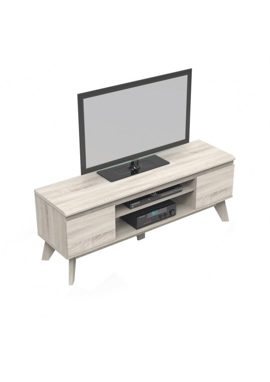 Alpha TV Rack