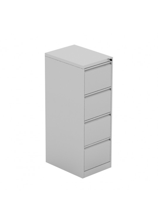 YI-SHUN Steel Cabinet 4 Drawers