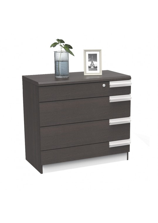 Yunzhao Cabinet 4 Drawers