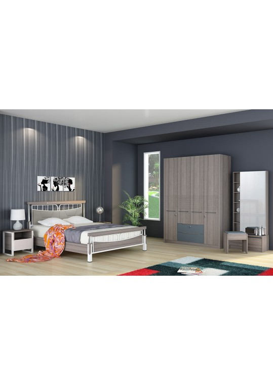 Hurley Bedroom set