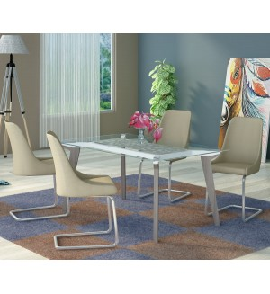 Castle dining set