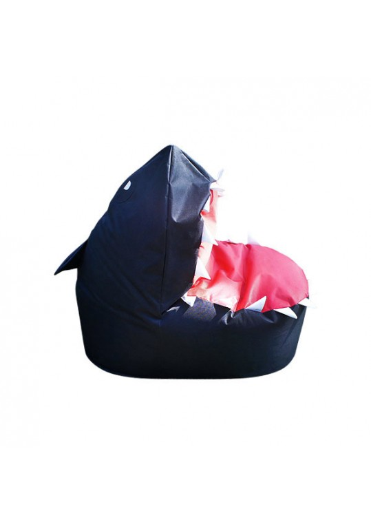 Bean Bag Shark