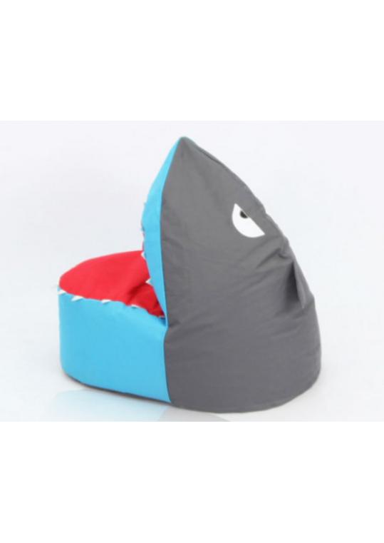 Bean Bag Shark