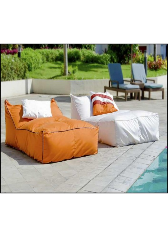Bean Bag - Lounger Short