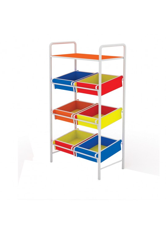 Moon Junior Multi Purpose Cabinet