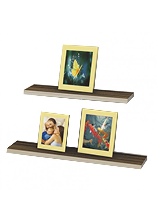Floating Shelf 80 [ 3 pcs ]