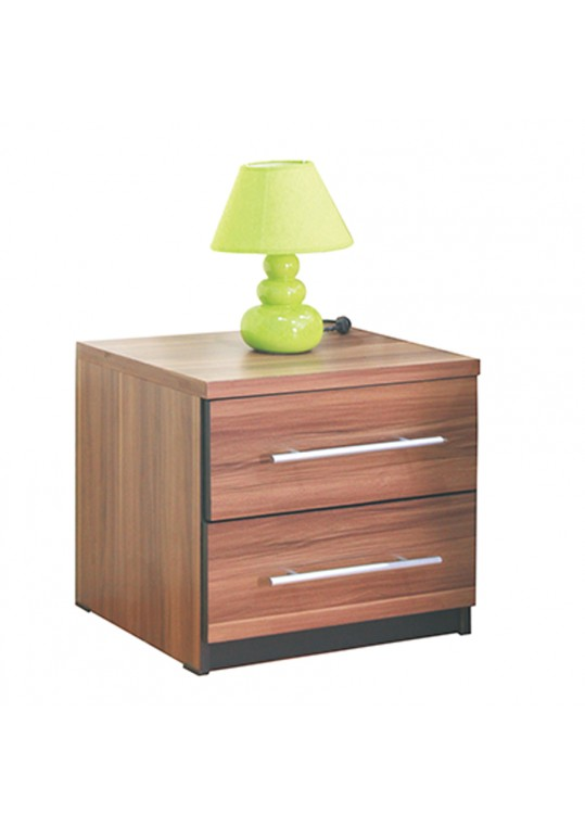 Diamond Night Stand