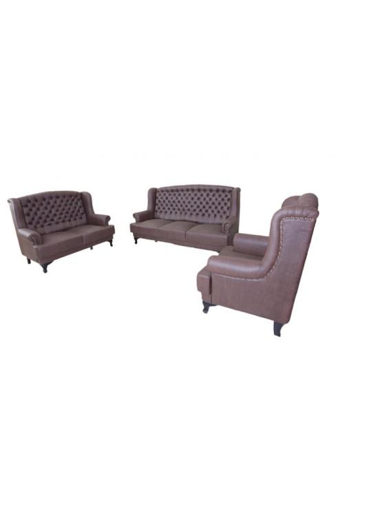 Sofa Chester Field Set